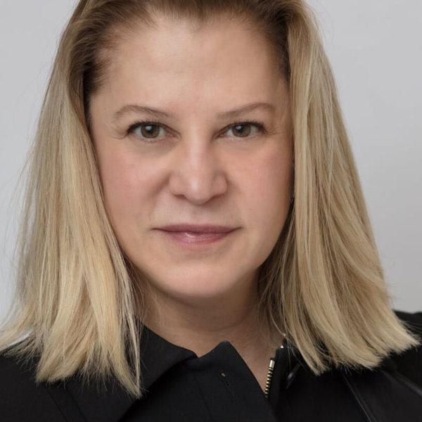 Consultants - Helen Halewski